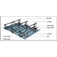 钢结构公司专用钢筋桁架楼承板