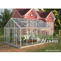 可拆式獨立陽光房 庭院獨立陽光屋玻璃房 陽光房報價