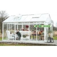 绿森玻璃阳光房 欧式独立阳光房 庭院阳光房花园房