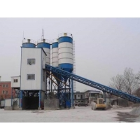专业供应新型节能混凝土搅拌站价格实惠