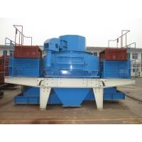 專業生產新型實用沖擊式制砂機河卵石制砂機