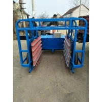 水泥磚電動叉磚車銷售
