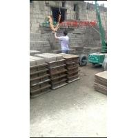 新型砖厂码垛机 水泥砖装车机