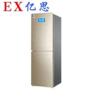 億思防爆冰箱(雙門雙溫)BL-200SM300L
