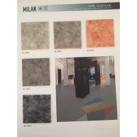 上海PVC地板米兰系列商用复合卷材地板革