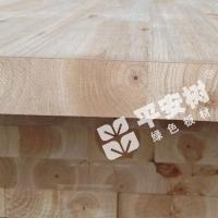 平安樹 指接板 40mm杉木加厚指接板