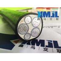 鑫马线缆YJLV铝电缆批发
