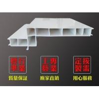 大连尊石建材,PVC结构拉缝板,结构拉缝板,源头工厂