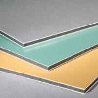 氟碳鋁塑板、外墻、房屋裝修