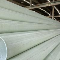 玻璃钢管玻璃钢复合管质量可靠厂家直销玻璃钢电力管价格优惠