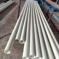 供应玻璃钢地埋式电力电缆穿线管道 玻璃钢市政供水管道