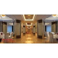 西安办公双玻百叶高隔间、酒店活动隔断、卫生间隔断