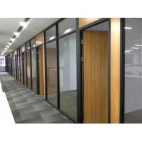 榆林辦公室玻璃隔斷、榆林酒店活動屏風、榆林高隔間