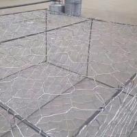 垚來絲網  6×8網孔高耐腐裝石頭鉛絲籠專業生產