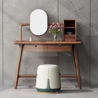 上集家具带您比较榆木家具与乌金木家具