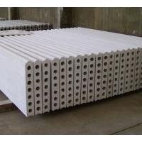 陕西水泥轻质墙板生产设备  会欧墙板机械厂