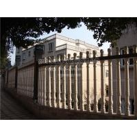 水泥围栏设备 会欧水泥艺术围栏设备