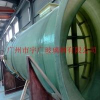 玻璃钢管道(FRP管道)及玻璃钢复合管道