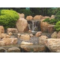 中铭石业 景观石园林风景石