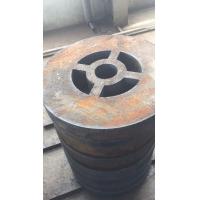 供应合肥300mm特厚45#钢板切割