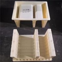 电缆槽模具结构特点/铁路电缆槽模具表面处理