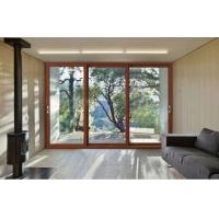 佛山品牌铝合金门窗-南铂望门窗-推拉门