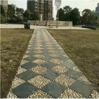 青石板厂家批发仿古防滑户外别墅园林庭院地板砖