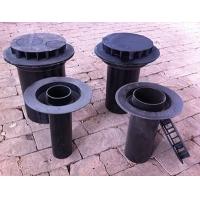 DN150铸铁87型雨水斗大口径生产