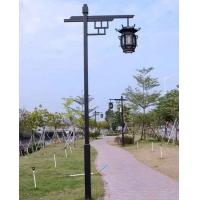 3.5米中式复古庭院灯