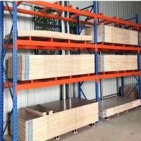板材存放架板材存放架重型货架横梁式货架托盘货架钢平台