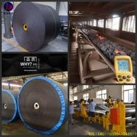 阻燃输送带生产流程及特点