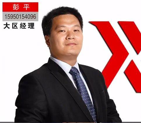 彭 平 / 江苏上海大区经理