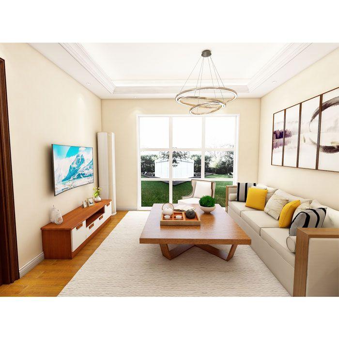 南京家具-什么是简约风格客厅