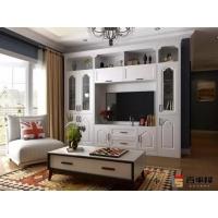 南京家具-衣柜+电视柜组合