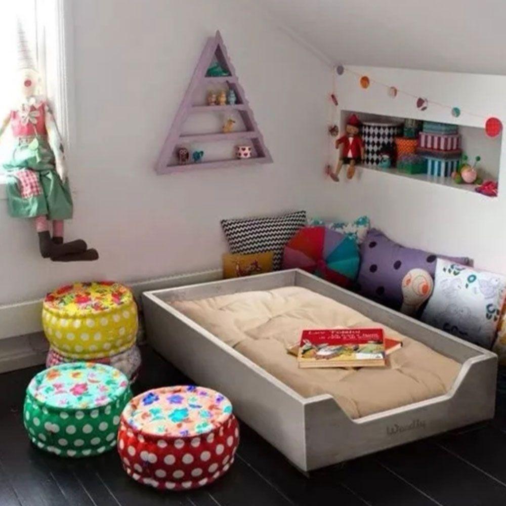 南京百事隆家居-儿童房