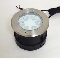 新款LED地埋灯12*2w CREE芯片