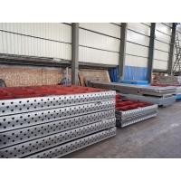 铸铁平台  三维焊接 平台  划线平台平板