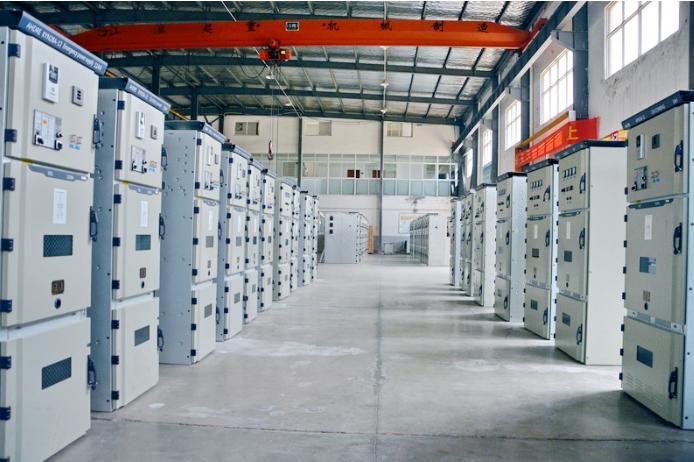 南陽10kv高壓開關柜 高效率更耐用一臺也是出廠價