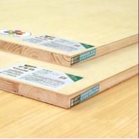 千年舟细木工板 马六甲大芯板  杨木木工板