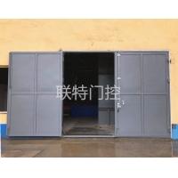 厂房保温大门,隔声保温大门,厂房车间保温门,让利优惠
