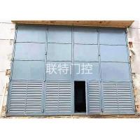 折疊式變壓器門 17J610-1折疊式變壓器室門