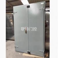 钢质隔声门 钢制隔声门 钢质隔声门厂家-联特