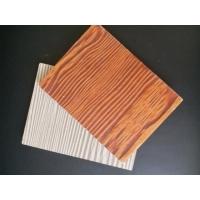 纤维水泥木纹板 水泥纤维木纹板 北京凯丰万宁