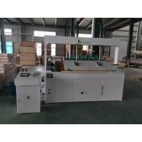 河北多田机械供应小型斜面拼板机
