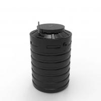 生活污水处理设备厂家分散式污水处理设备一体化净化槽