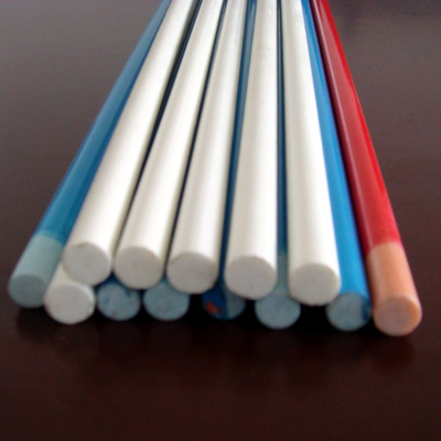 玻璃钢拉挤型材实心矩形棒/方棒/圆棒滑县景龙大量供应可定制