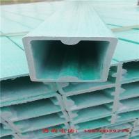 玻璃鋼加強方管/玻璃鋼拉擠型材/方管景龍復合材料
