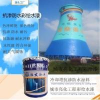 电厂冷却塔内壁防腐涂料 凉水塔防腐防水漆
