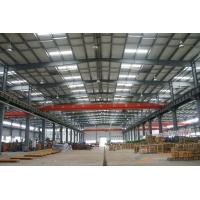 钢结构厂房生定制厂房钢结构