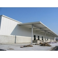 雨棚鋼結構,鋼結構雨棚,停車棚鋼構